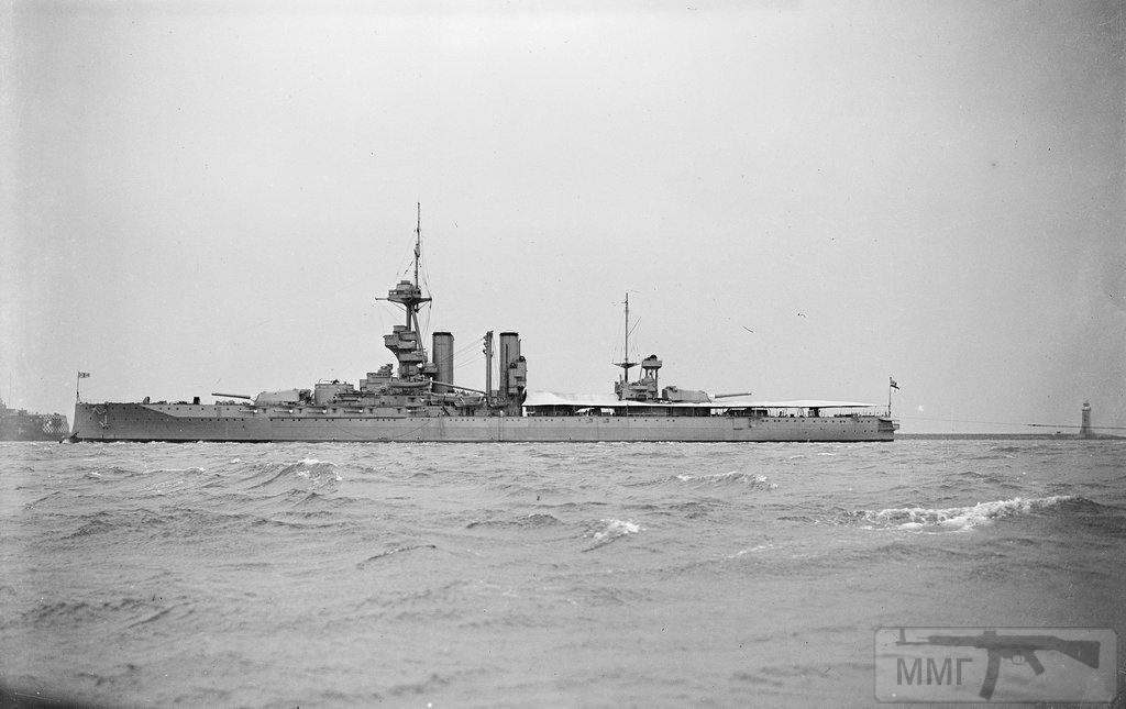 30890 - HMS Iron Duke, 1935 г.