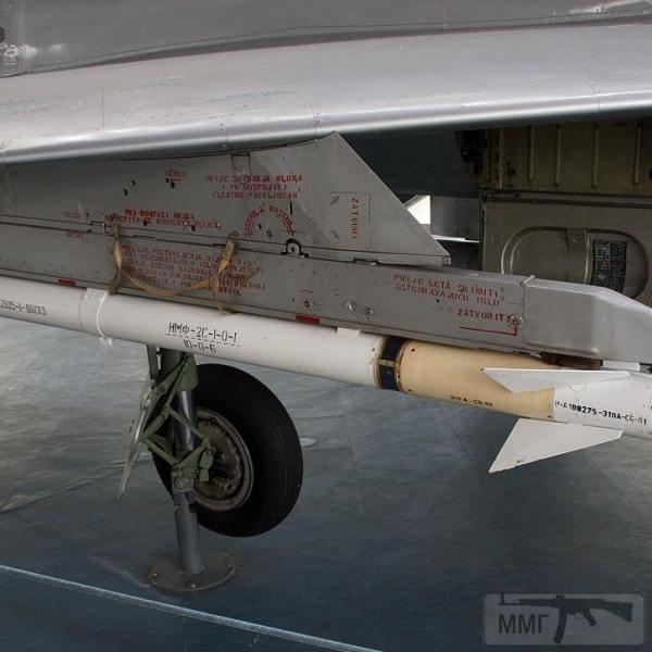 30915 - Авиационные ракеты