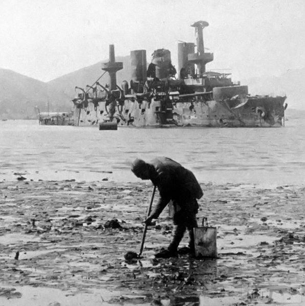30987 - Оборона Порт-Артура