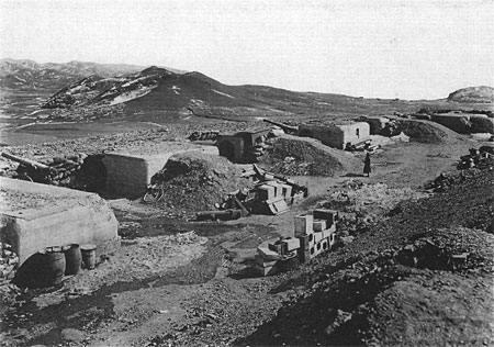 30991 - Оборона Порт-Артура