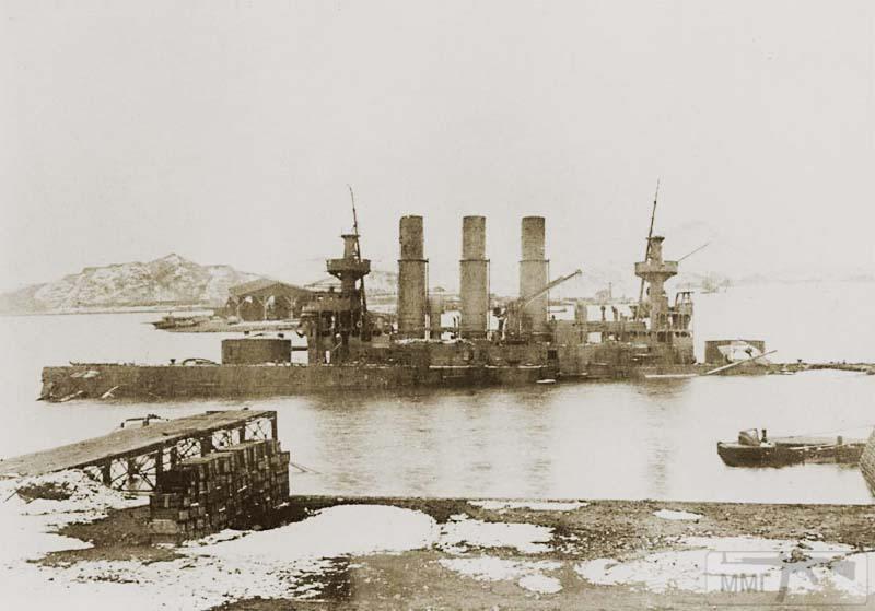 30996 - Оборона Порт-Артура