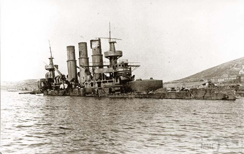 30998 - Оборона Порт-Артура