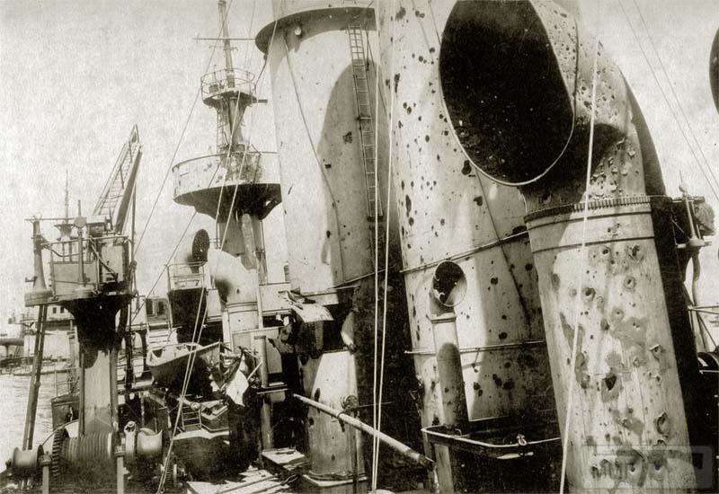30999 - Оборона Порт-Артура
