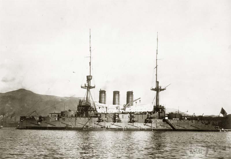 31005 - Оборона Порт-Артура