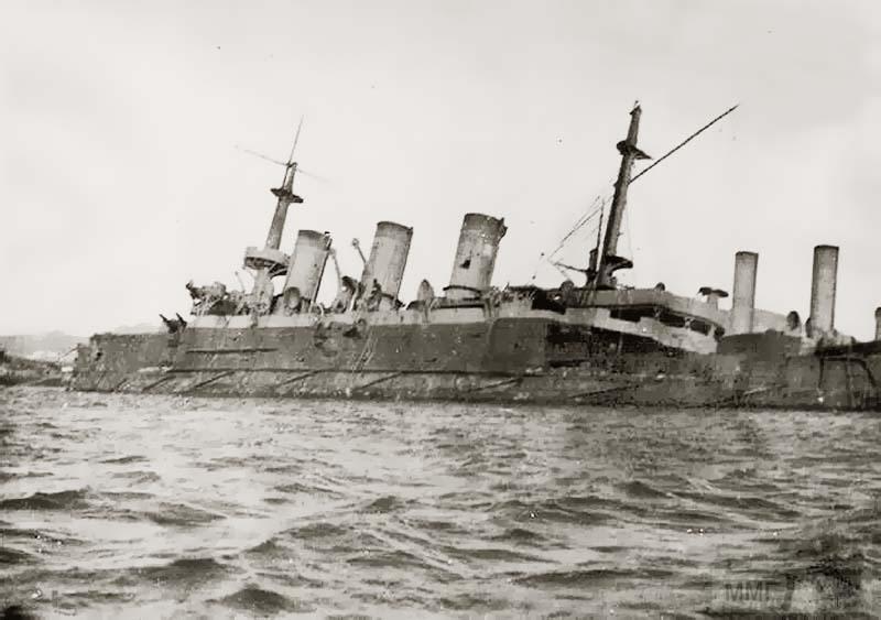 31009 - Оборона Порт-Артура