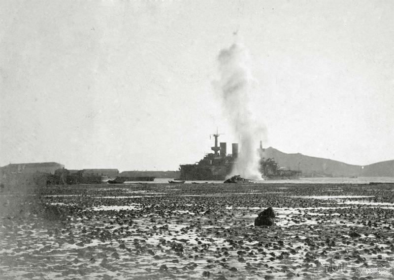 31010 - Оборона Порт-Артура