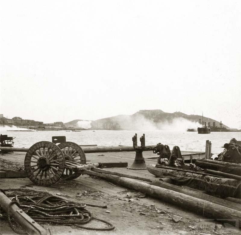 31013 - Оборона Порт-Артура