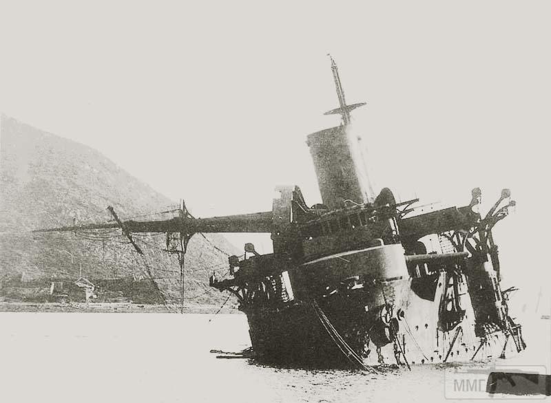 31019 - Оборона Порт-Артура