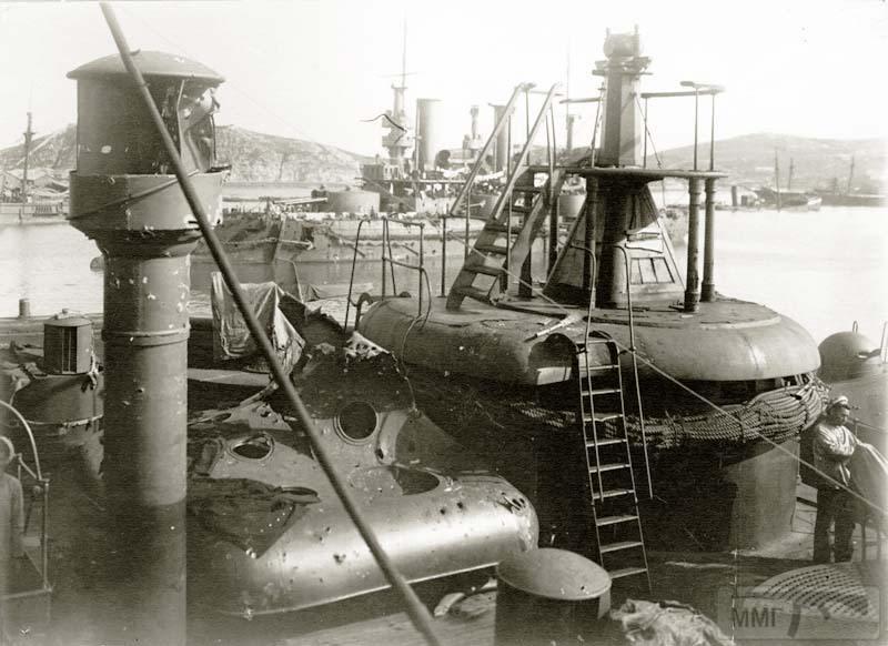 31020 - Оборона Порт-Артура