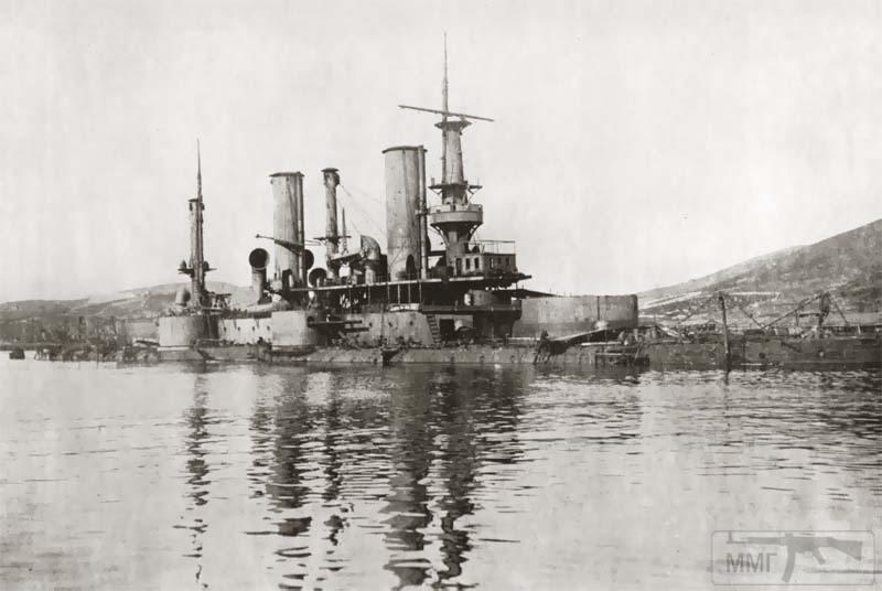 31021 - Оборона Порт-Артура