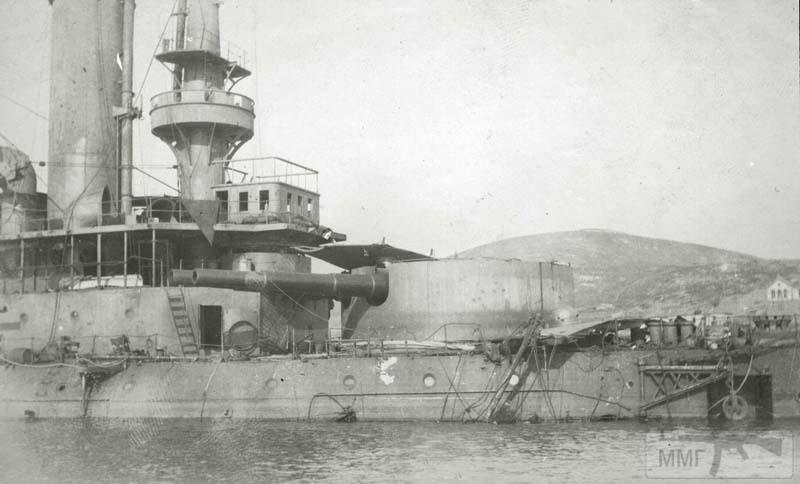 31022 - Оборона Порт-Артура