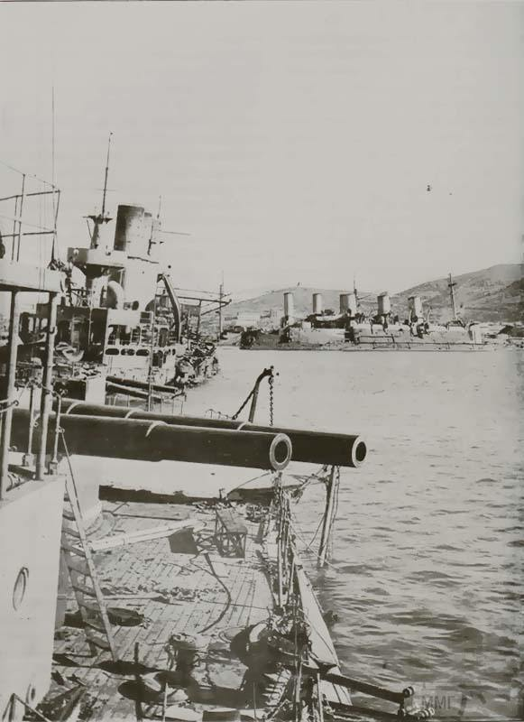 31023 - Оборона Порт-Артура