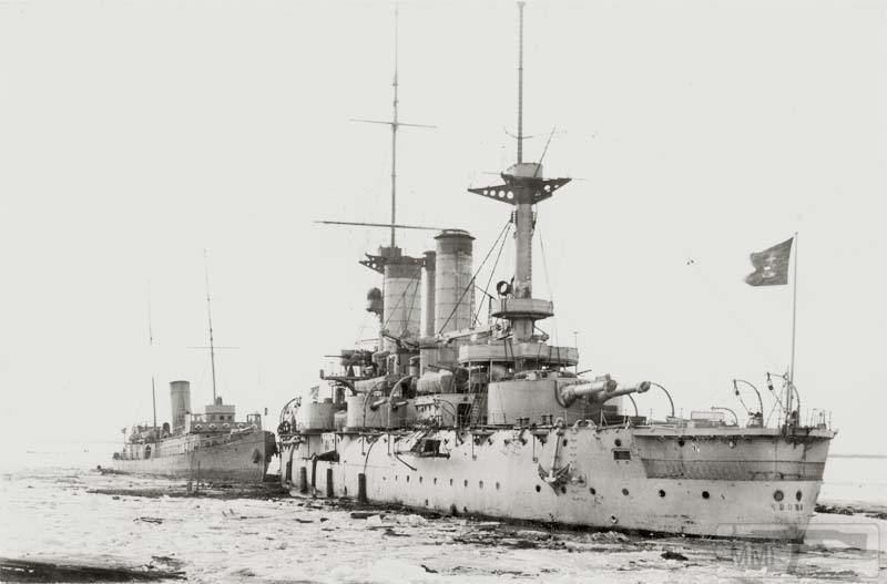 31024 - Оборона Порт-Артура