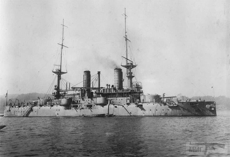 31025 - Оборона Порт-Артура