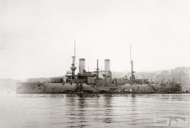 31026 - Оборона Порт-Артура