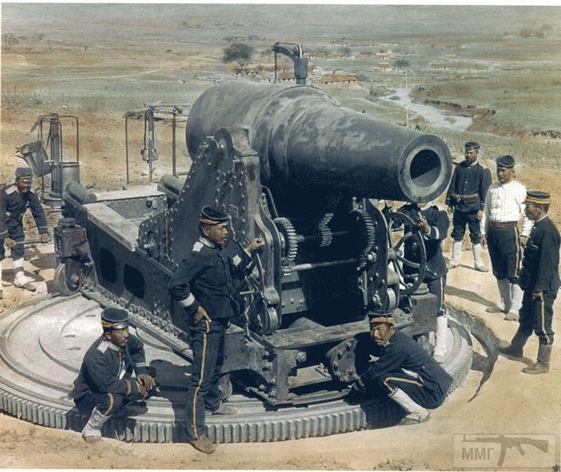 31029 - Оборона Порт-Артура