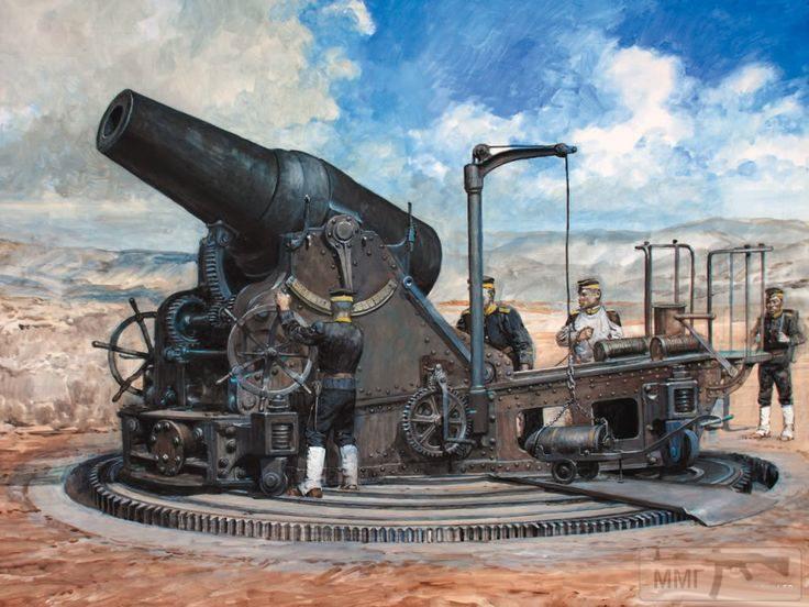 31030 - Оборона Порт-Артура