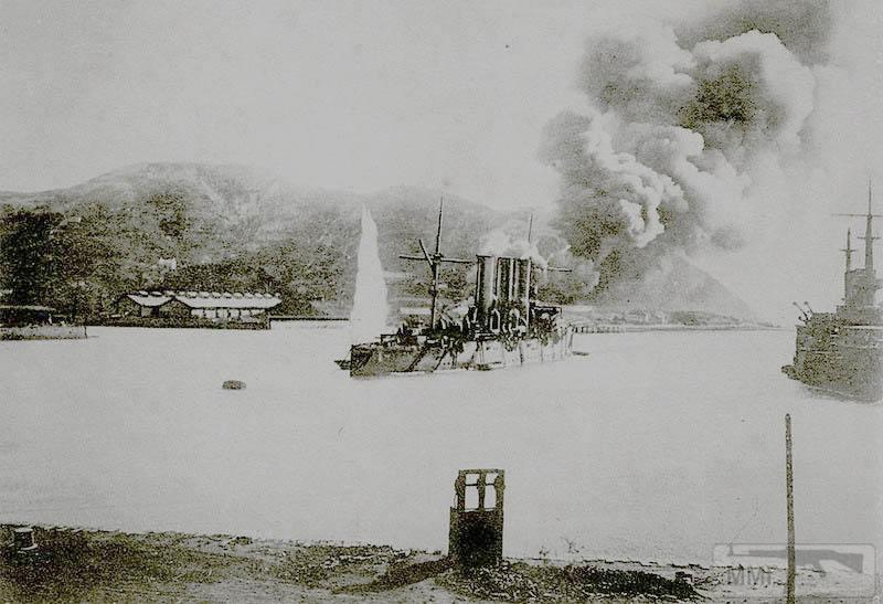 31031 - Оборона Порт-Артура
