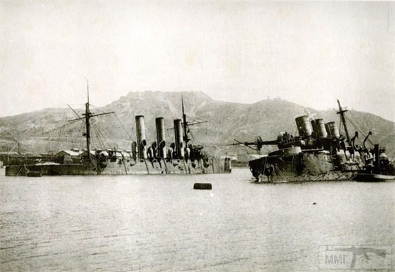 31032 - Оборона Порт-Артура