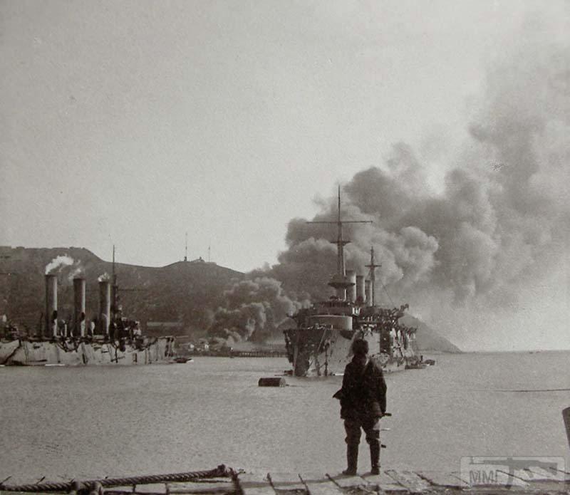 31033 - Оборона Порт-Артура