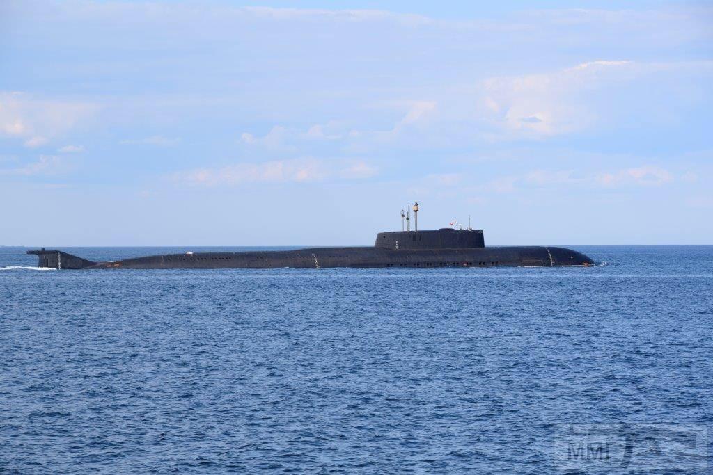 31102 - Атомные субмарины.