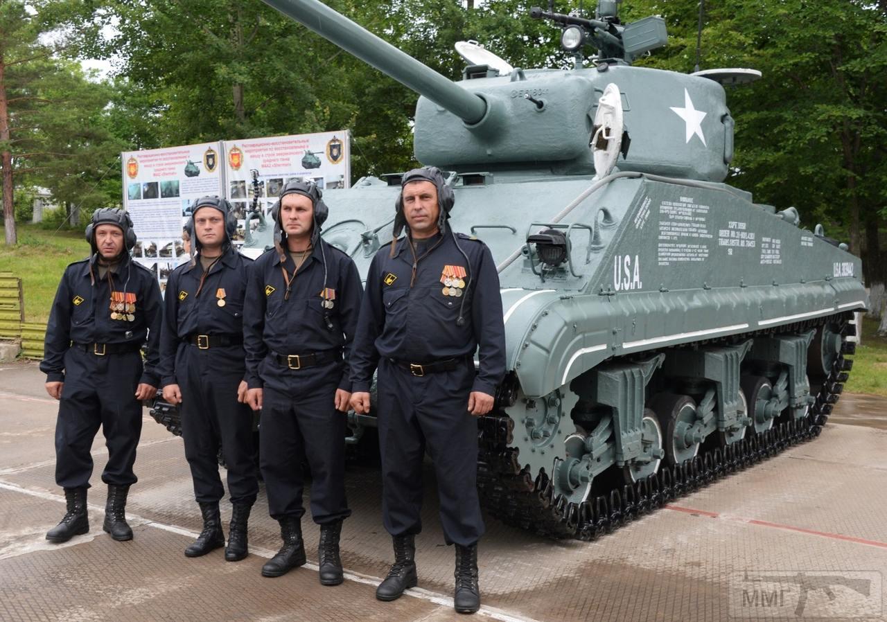 31103 - Деревянный танк