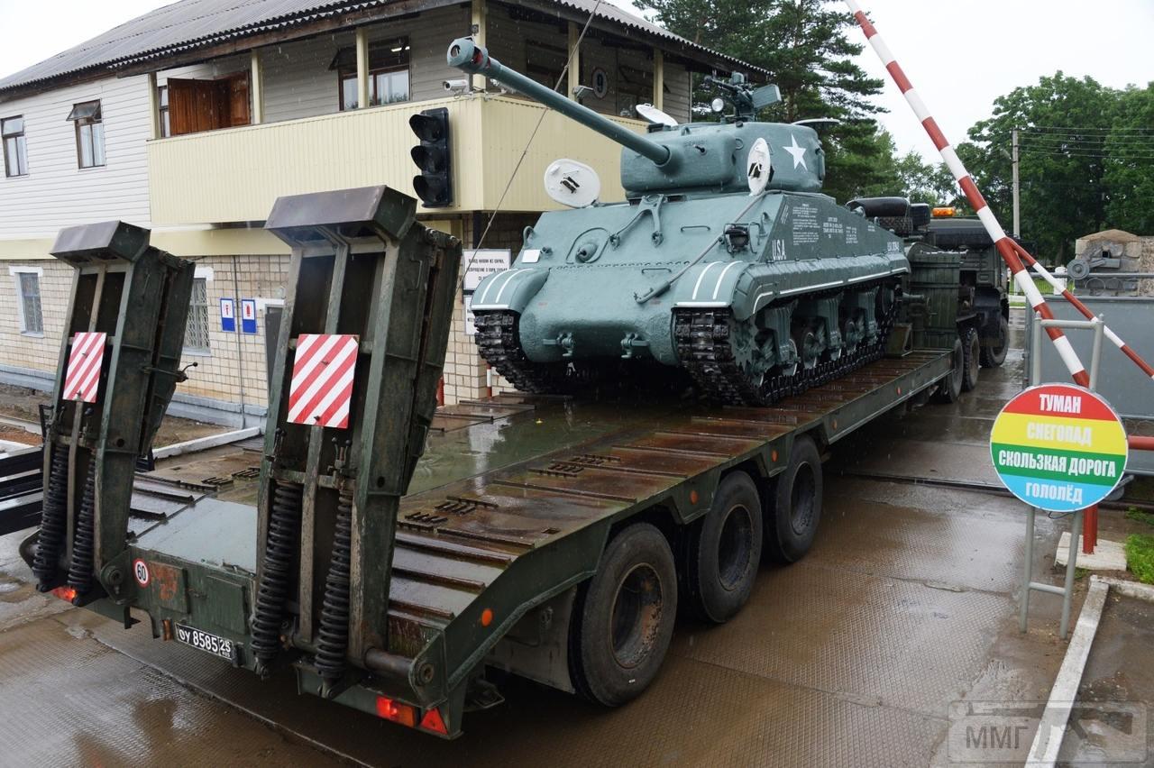 31104 - Деревянный танк
