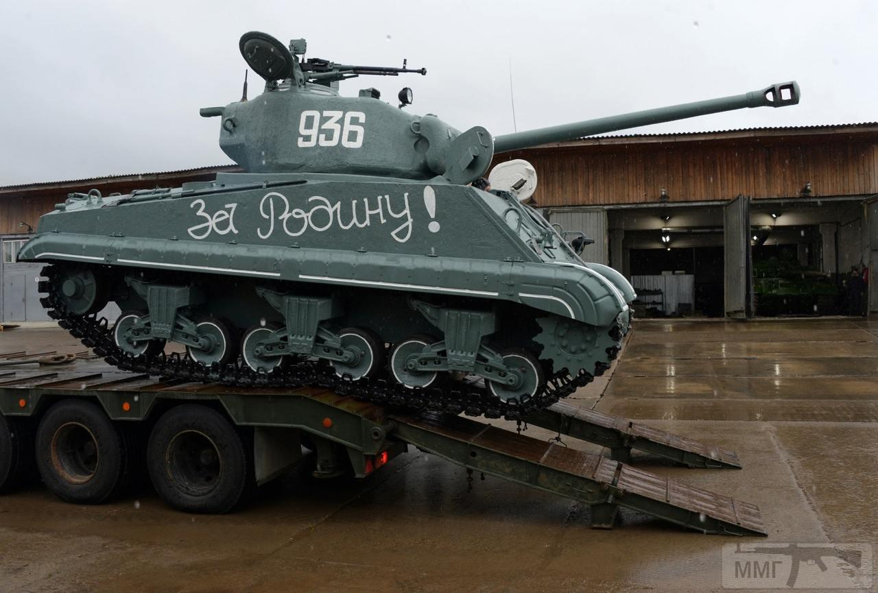 31105 - Деревянный танк