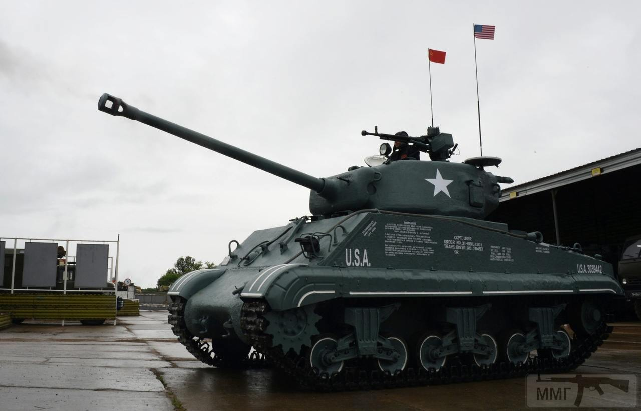 31106 - Деревянный танк