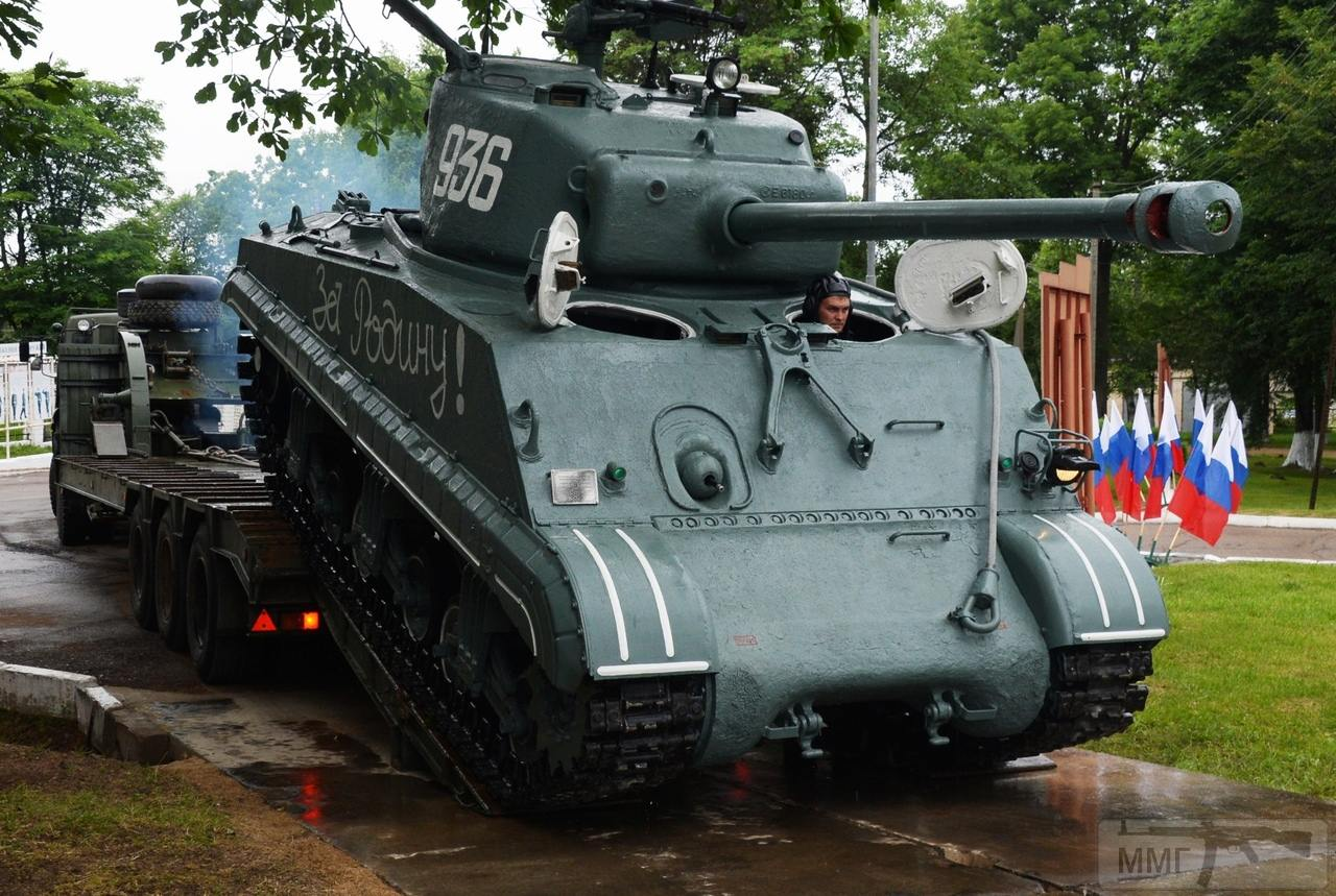 31107 - Деревянный танк
