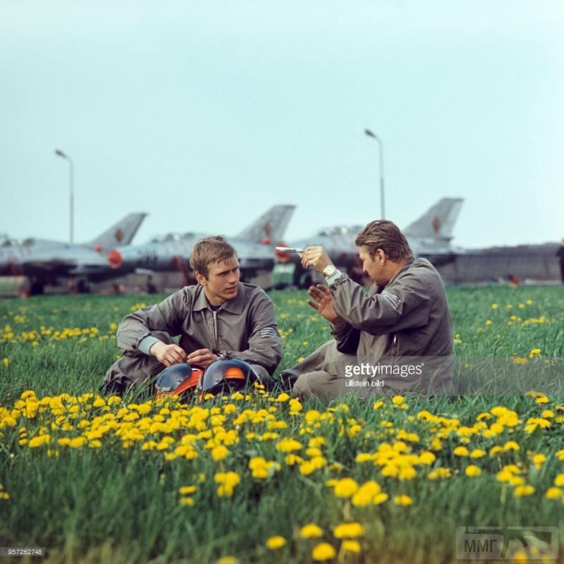 31118 - Последние МиГ-21