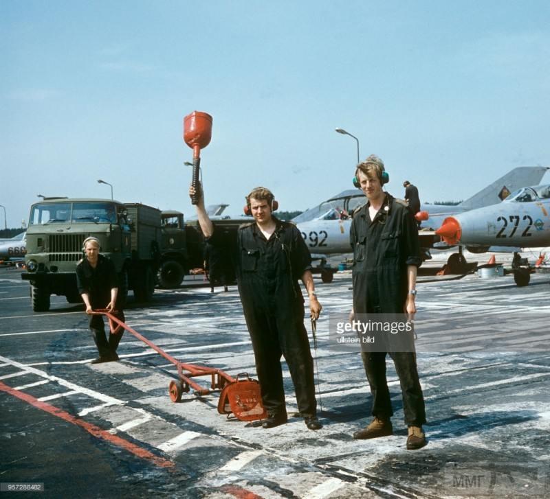 31119 - Последние МиГ-21