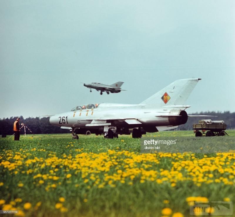 31121 - Последние МиГ-21