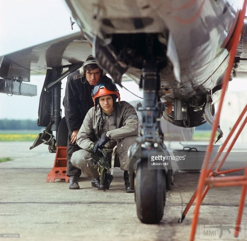 31129 - Последние МиГ-21