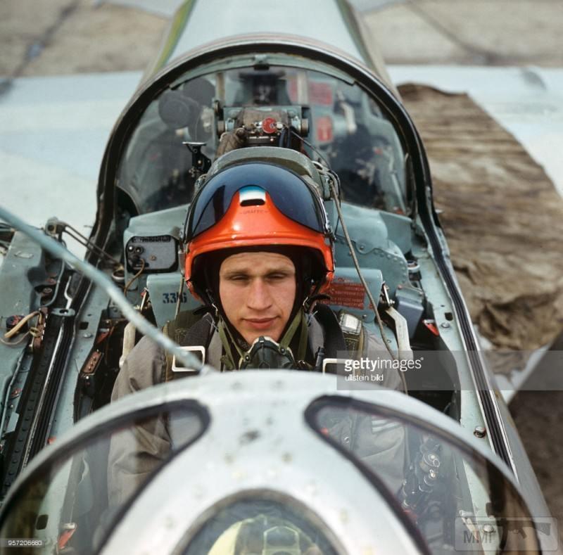 31130 - Последние МиГ-21