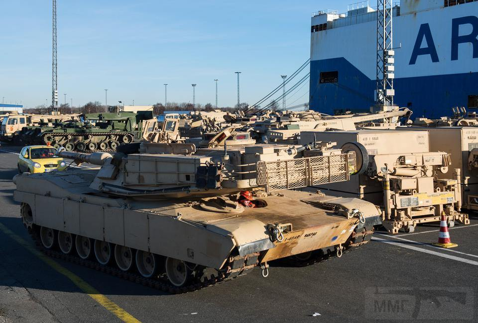 3115 - Современные танки