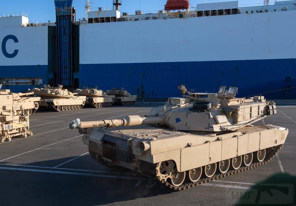 3116 - Современные танки