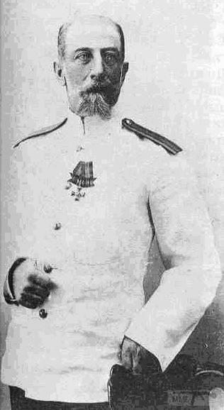 31211 - капитан 1 го ранга Бер.