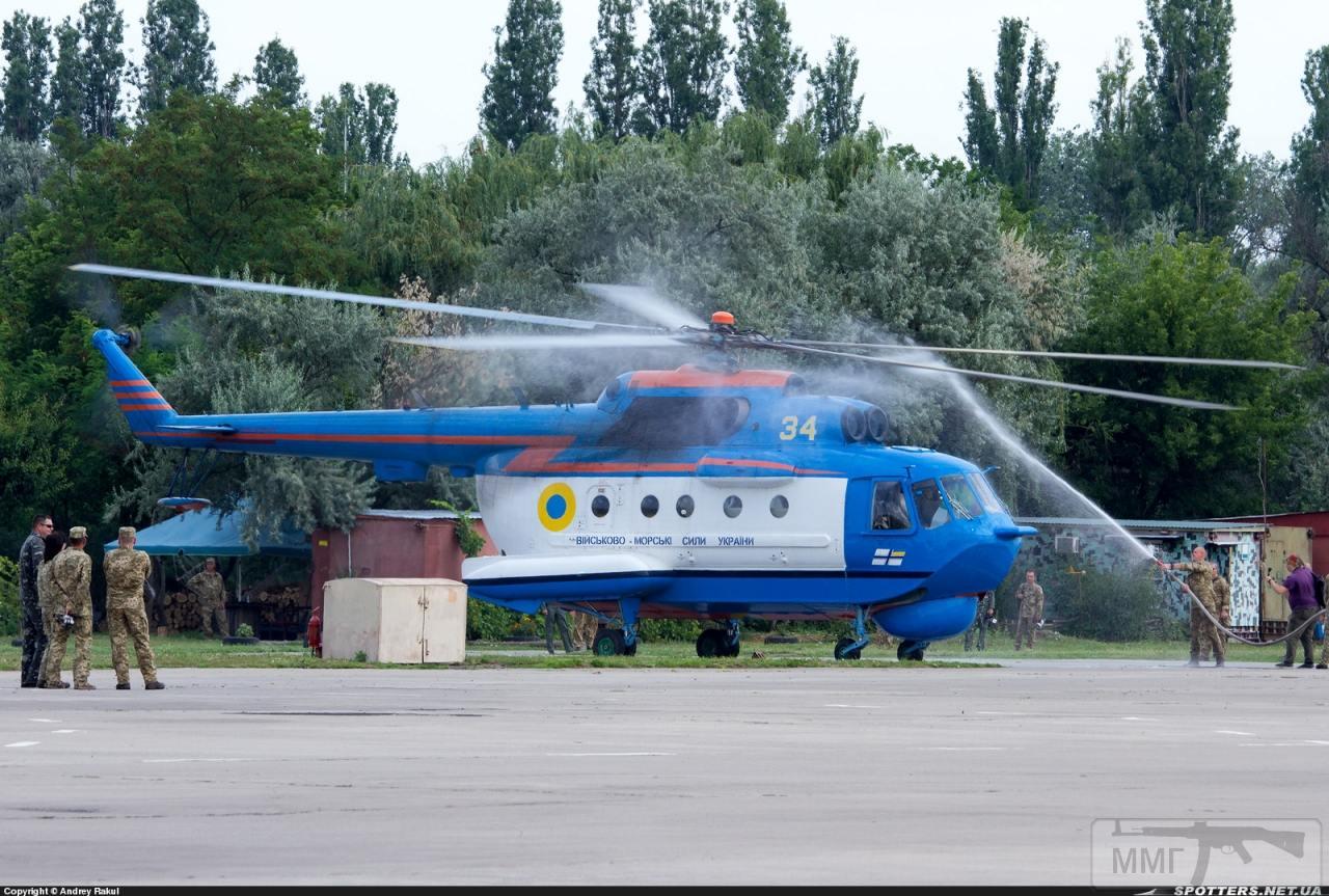 31235 - Морская Авиация ВМС ВС Украины