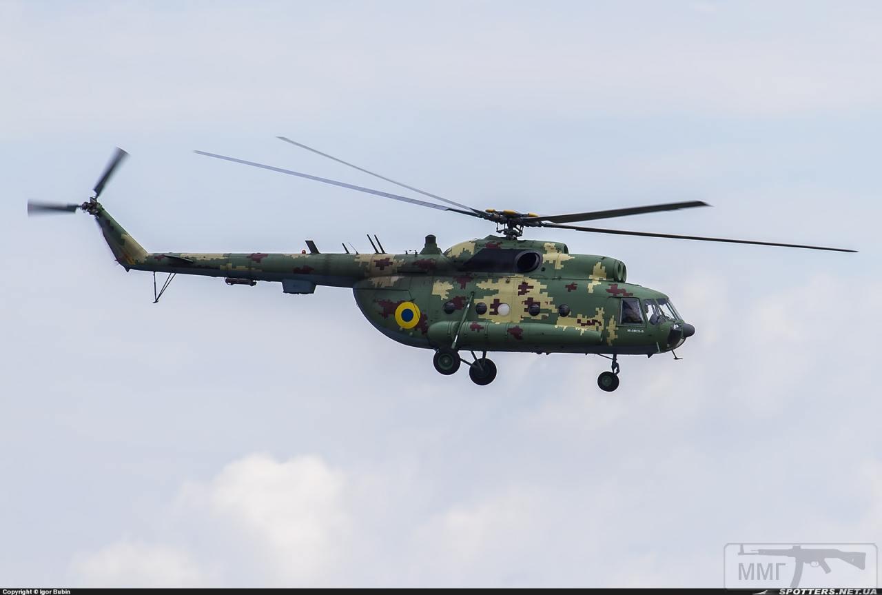 31236 - Армейская авиация Сухопутных Сил ВС Украины