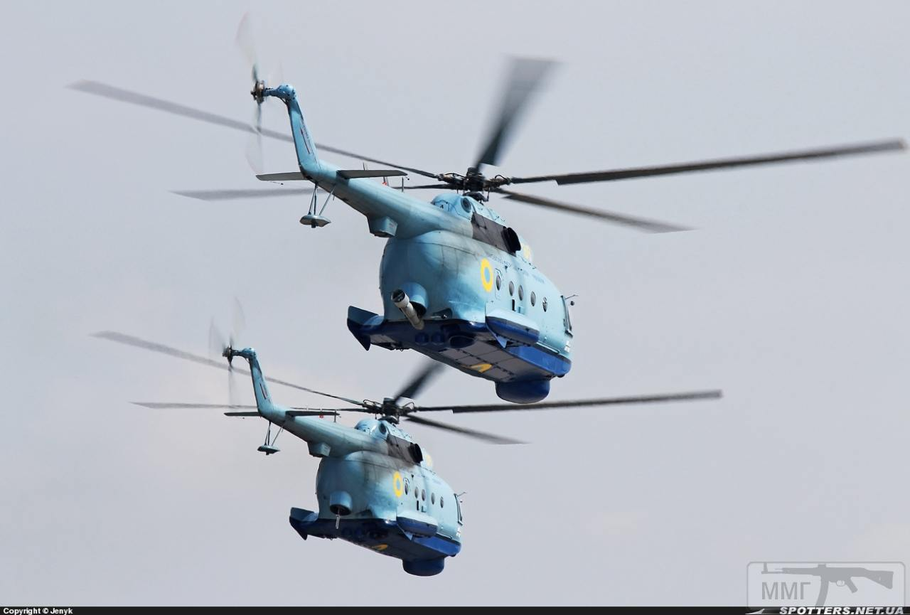 31237 - Морская Авиация ВМС ВС Украины