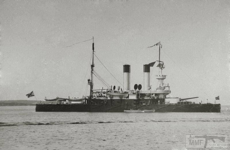 31267 - Паровой флот Российской Империи