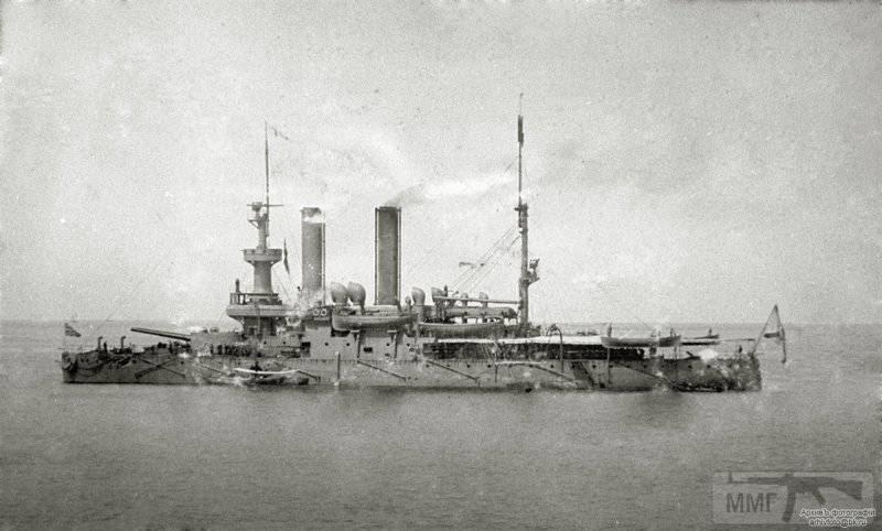 31268 - Паровой флот Российской Империи