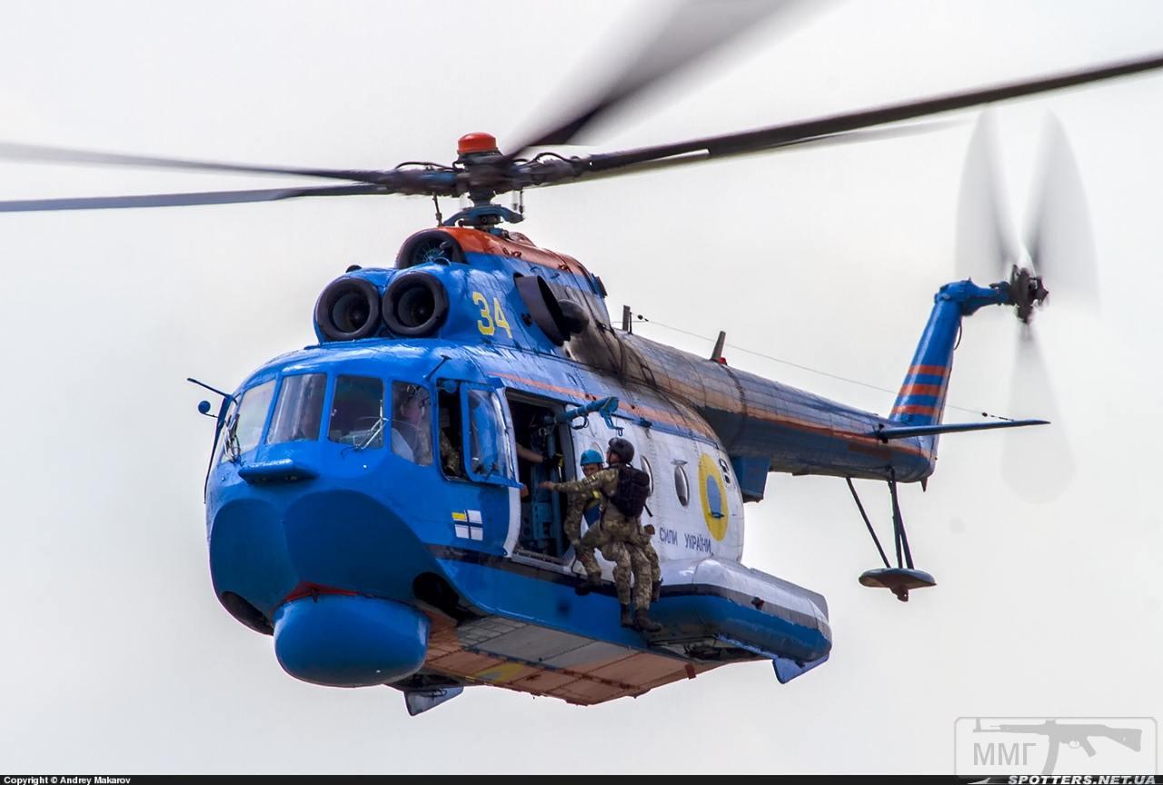 31330 - Морская Авиация ВМС ВС Украины