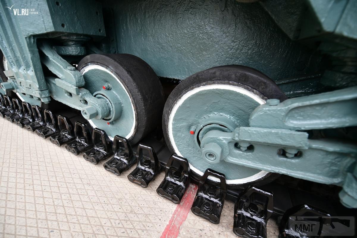 31374 - Деревянный танк
