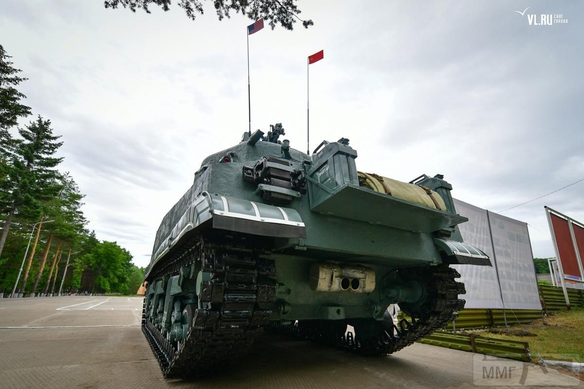 31376 - Деревянный танк