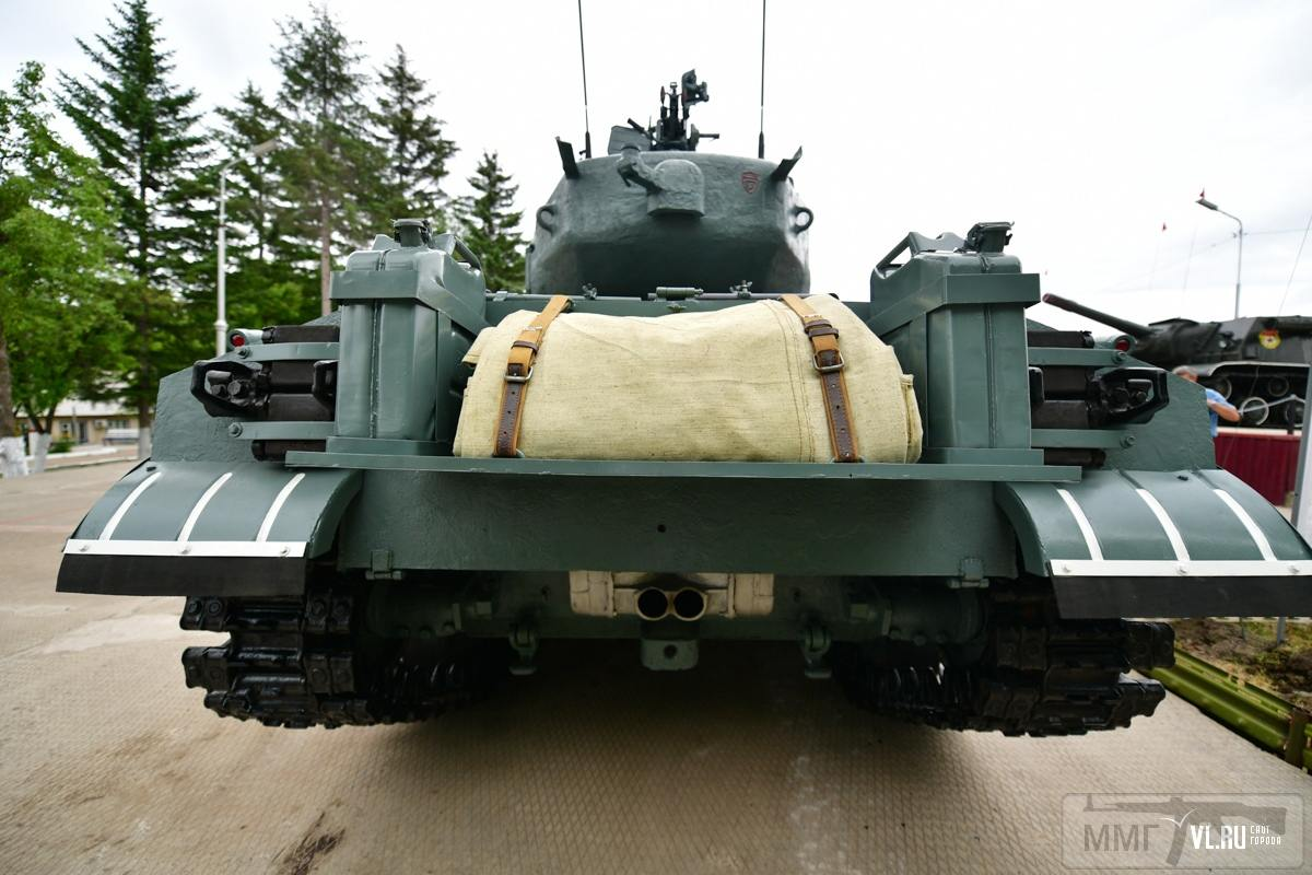 31379 - Деревянный танк