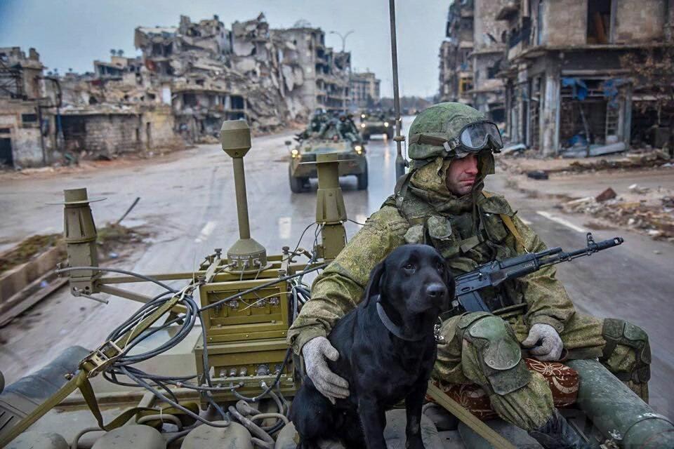 3138 - Сирия и события вокруг нее...