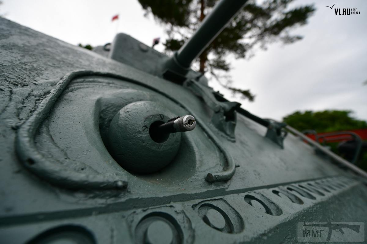 31381 - Деревянный танк