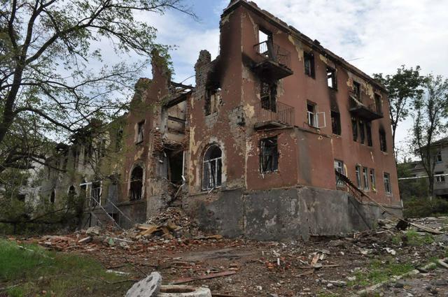 3144 - Запад и Восток Украины. Кто виноват и что делать?